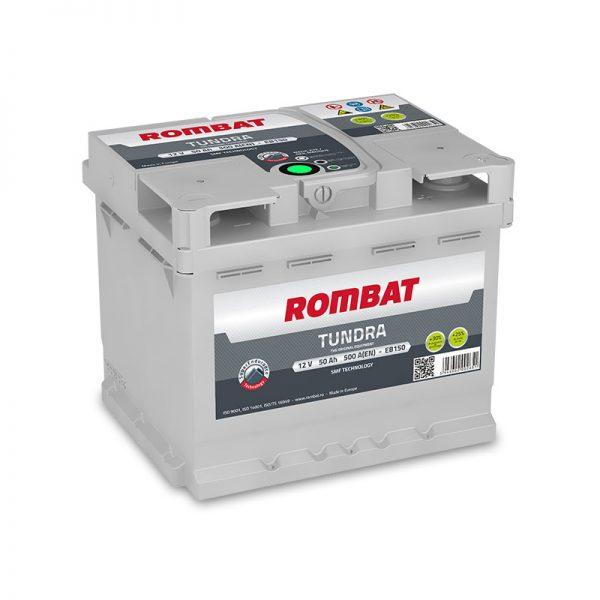 Rombat Tundra EB150 12V 50Ah