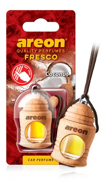 Auto Kozmetika - Areon Kozmetika - Coconut