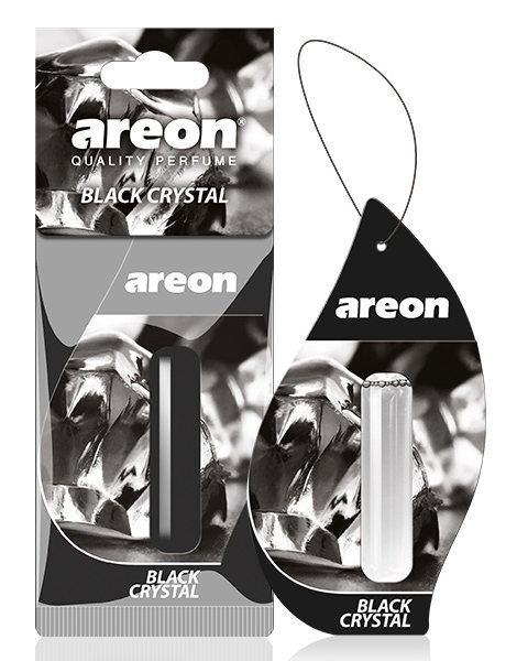 Auto Kozmetika - Areon Kozmetika - Liquid - Black Crystal