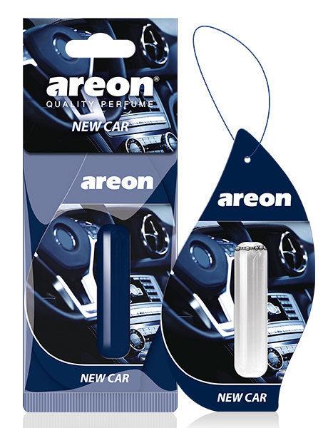 Auto Kozmetika - Areon Kozmetika - Liquid - New Car