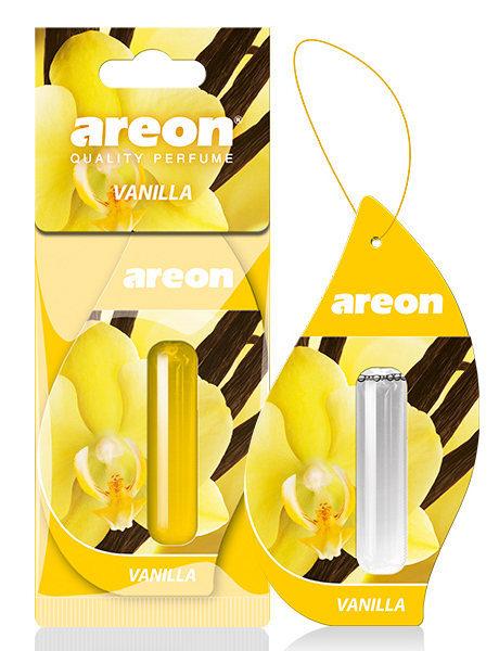 Auto Kozmetika - Areon Kozmetika - Liquid - Vanilla