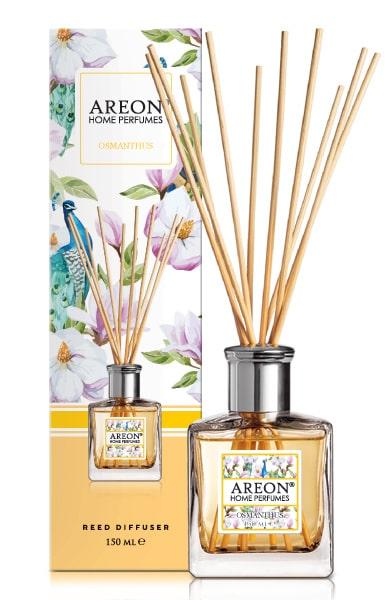 Auto Kozmetika - Areon Kozmetika - Home Perfumes - Osmanthus