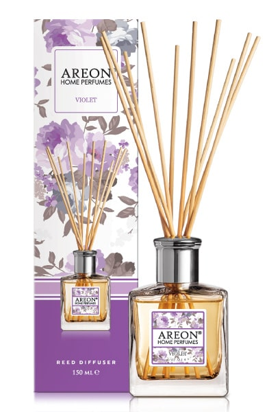 Auto Kozmetika - Areon Kozmetika - Home Perfumes - Violet