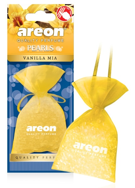 Areon Pearls - Auto Kozmetika - Boss Auto - Vanilla Mia