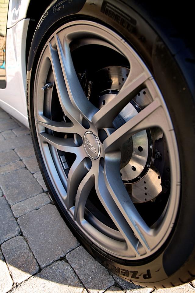 Aluminijumska Felna - Boss Auto 021 Blog