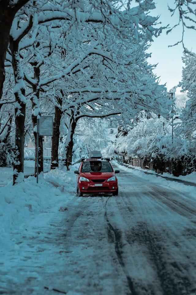 "<span>Photo by <a href=""https://unsplash.com/@kaedu?utm_source=unsplash&utm_medium=referral&utm_content=creditCopyText"">Kajetan Sumila</a> on <a href=""https://unsplash.com/s/photos/car-driving-winter?utm_source=unsplash&utm_medium=referral&utm_content=creditCopyText"">Unsplash</a></span>"